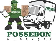 TRANSPORTES POSSEBON