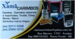 XAMA CARIMBOS