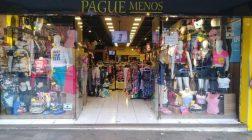 PAGUE MENOS