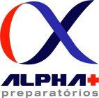 PET CURSOS/ALPHA MAIS PREPARATÓRIOS