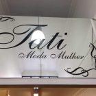 TATI MODA MULHER
