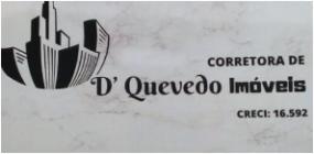 D'QUEVEDO IMÓVEIS