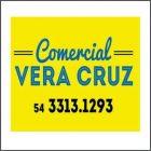 COMERCIAL VERA CRUZ  MATERIAL ELETRICO
