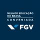 MELHOR ENSINO DO BRASIL – FGV MEB