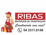 RIBAS MATERIAIS DE CONSTRUCAO
